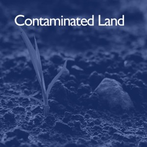 Contaminated Land Services from i2 Analytical