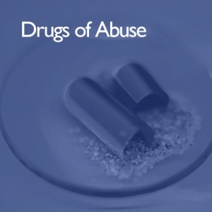 Drugs of abuse services at i2 analytical