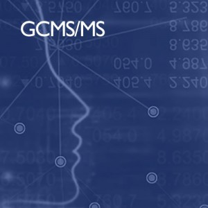 GCMS/MS From i2 analytical