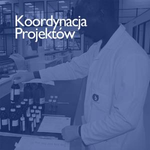 Koordynacja Projektów