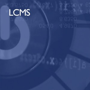 LCMS Services from i2 Analytical