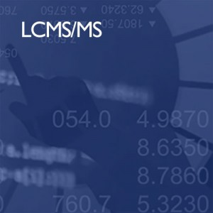 LCMS/MS Services from i2 Analytical