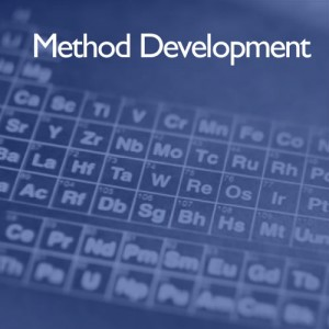 Method Development services from i2 Analytical