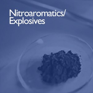 Nitroaromatics & Explosives Services at i2 analytical