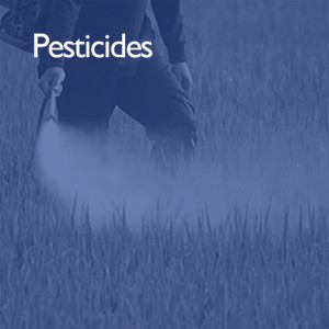 Pesticide Services from i2 analytical