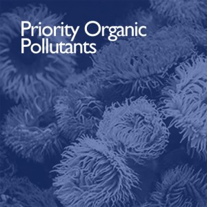 Priority Organic Pollutants from i2 analytical