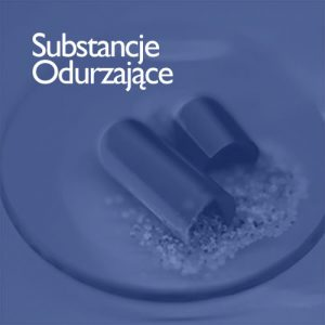 Substancje Odurzające