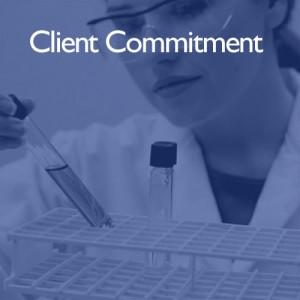 Client Commitment
