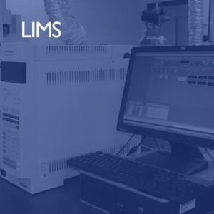 Laboratory Information Management System