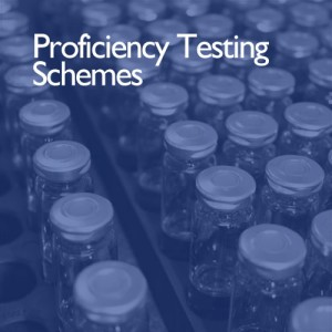 Proficiency Testing Schemes