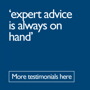 i2 Expert Advice is always on hand