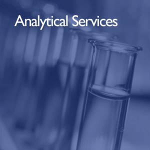 Analytical Services at i2 analytical