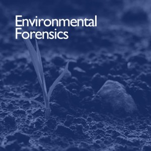 Environmental Forensics at i2 analytical