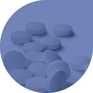 Pharmaceuticals & Break Down products from i2 analytical