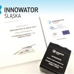 Innowator Śląska 2021 – nagroda dla i2 Analytical